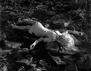 photo: Nic Persinger, Model: Juliana Corby